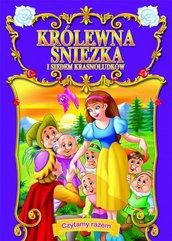 Czytamy razem. Królewna Śnieżka i 7 krasnoludków