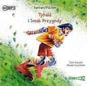 Tybald i Smak Przygody audiobook