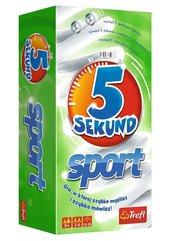 5 sekund - Sport TREFL