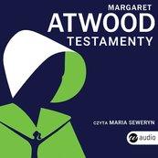 Testamenty audiobook
