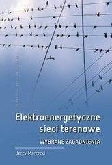 Elektroenergetyczne sieci terenowe