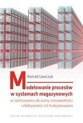 Modelowanie procesów w systemach magazynowych...