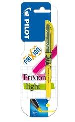 Zakreślacz FriXion żółty PILOT