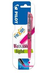 Zakreślacz FriXion różowy PILOT