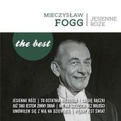 The best - Jesienne róże CD