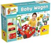 Carotina Baby Wagon