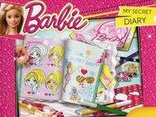 Barbie My secret diary