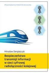 Bezpieczeństwo transmisji informacji w sieci..