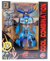 Robot transformujący - antylopa