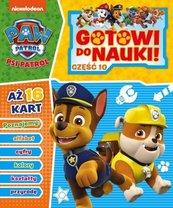 Psi Patrol. Gotowi do nauki cz.10