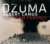 Dżuma. Audiobook