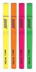 Zakreślacz Neoline 4 kolory YN TEEN