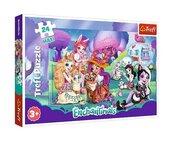 Puzzle 24 Maxi Wesoły świat Enchantimals
