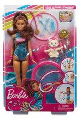 Barbie Zestaw Lalka Teresa gimnastyczka