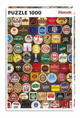 Puzzle 1000 Podkładki pod piwa