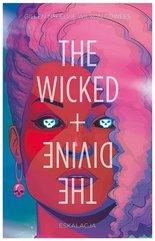 The Wicked + The Divine T.4 Eskalacja