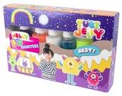 Tubi Jelly 6 kolorów - Potworki TUBAN
