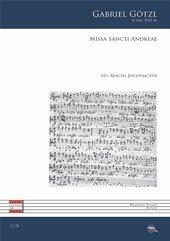 Missa Sancti Andreae