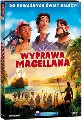 Wyprawa Magellana DVD
