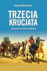 Trzecia krucjata Ryszard Lwie Serce i Saladyn