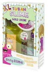 Zestaw Super Slime XL - Gold Shine TUBAN