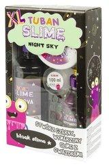 Zestaw Super Slime XL - Night sky TUBAN