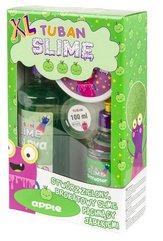 Zestaw Super Slime XL - Jabłko TUBAN