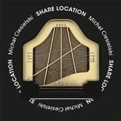 Share Location CD