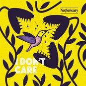 I Don't Care CD