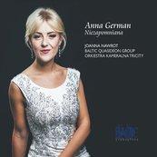 Anna German. Niezapomniana CD