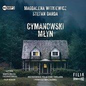 Cymanowski Młyn audiobook