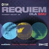 Requiem dla snu audiobook
