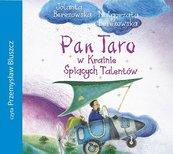 Pan Taro w Krainie Śpiących Talentów audiobook