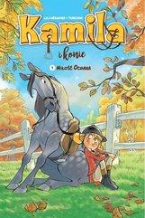 Kamila i Konie. Miłość Oceana T.1