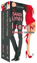 Interview: Nowy Jork, Los Angeles / Nowe wyzwania: Interview 2