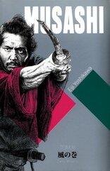 Musashi Zwój Wiatru Tom 3