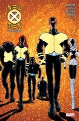 New X-Men T.1 Z jak Zagłada