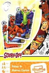 Scooby Doo Piotruś & memo