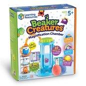 Beakers Creatures. Stanowisko Obserwacyjne