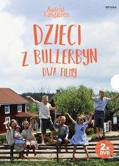 Dzieci z Bullerbyn/Nowe przygody dzieci... DVD