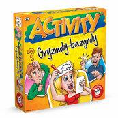 Activity Gryzmoły-Bazgroły