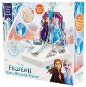 Urządzenie do prod. wodnych bransoletek Frozen 2