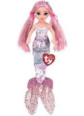 TY Mermaids Cora - różowa syrenka 45cm