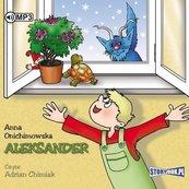 Aleksander audiobook