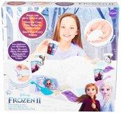 Zrób własną śnieżną imprezę - Frozen 2