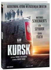 Kursk DVD + książka