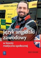 Język angielski zawodowy w branży med.-społ. ćw