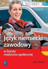 Język niemiecki zawodowy w branży med.-społ. ćw
