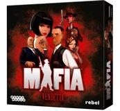 Mafia: Vendetta (edycja polska) REBEL