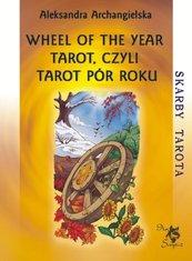 Wheel of the Year Tarot, czyli Tarot Pór Roku